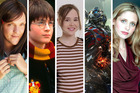Ja'mie, Harry Potter, Juno, Optimus Prime and Buffy are celebrating big anniversaries this year.