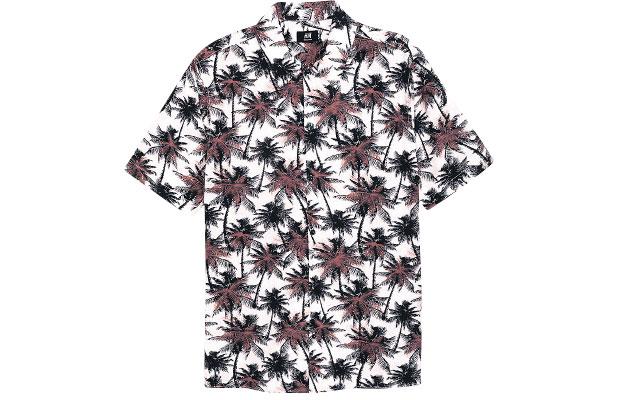 H&M Hawaiian shirt $25