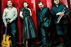 Jazz ensemble the Paris Combo