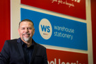The Warehouse Group CEO Nick Grayston. Photo/Jason Oxenham.