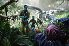 Scene from Avatar. Photo / Supplied