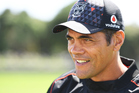 Warriors coach Stephen Kearney. Photo / Photosport