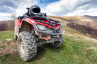 The Royal Australasian College of Surgeons is urging the New Zealand and Australian governments to implement a ban of children on quad bikes.  Photo / 123RF