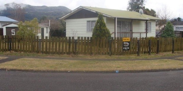 This Turangi bach comes fully furnished. Photo / Supplied