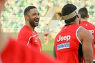 Former Kiwis captain Benji Marshall. Photo / Supplied