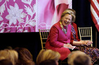 Hillary Clinton would feel vindicated by the report's acknowledgement that a