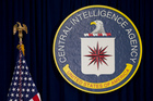US intelligence and law enforcement officials say they've been aware since the end of last year of a security breach at the CIA. Photo / AP