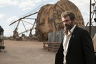 Hugh Jackman stars in Logan, which left some viewers hanging by its lack of an end-credits scene. Photo / supplied