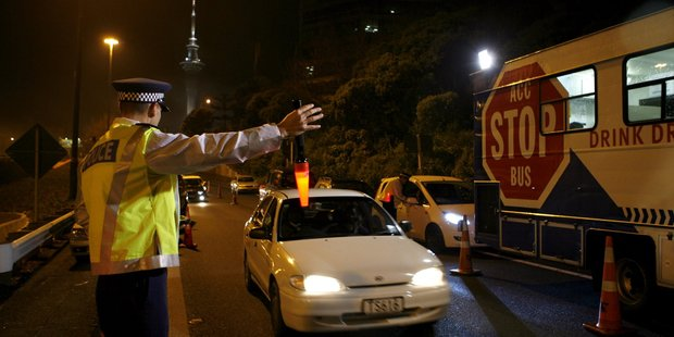 People who keep on driving drunk need sentences that match the crime. Photo / Dean Purcell