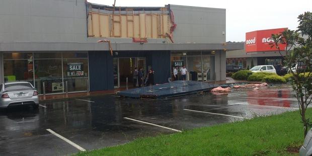 "Staff member Stephen Smith said the scene was ""pretty horrific"". Photo/ James Stature"