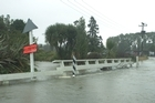 An update from Tristram Clayton from the Coromandel floods.