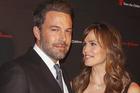 Ben Affleck and Jennifer Garner have reportedly called off their divorce. Photo/Getty