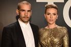 Romain Dauriac and actress Scarlett Johansson are going through a divorce. Photo / Getty