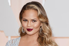 Model Chrissy Teigen has opened up about her depression. Photo / Getty