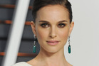 Actress Natalie Portman has given birth to her second baby. Photo / Getty
