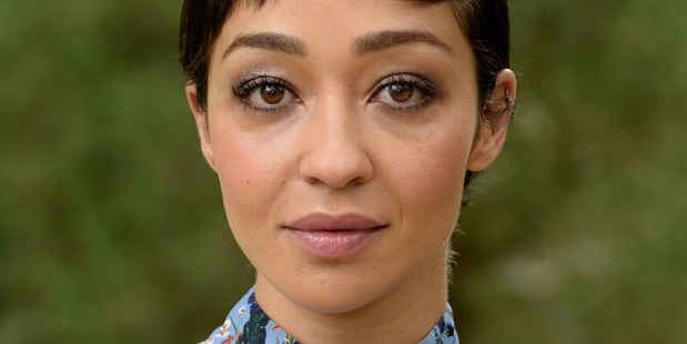 Ruth Negga has taken Hollywood by storm thanks to a breakout performance in Loving. Photo / Getty