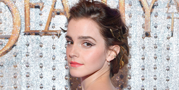 Loading From bathing three times a day to using a pubic hair oil, Emma Watson has revealed some intimate details about her beauty regime. Photo / Getty