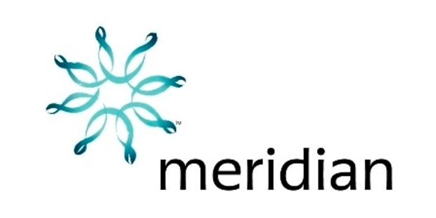 Meridian wants to raise $150m.
