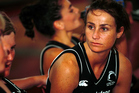 Tania Dalton's personality mirrored the way she played the game - bold, daring and effortlessly classy. Photo / photosport.co.nz