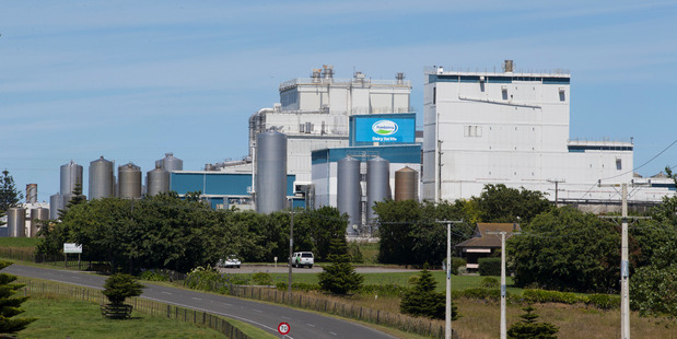 Fonterra's farmgate milk price for 2016/7 was last month confirmed at $6.00 a kg of milksolids. Picture/Mark Mitchell, NZ Herald.