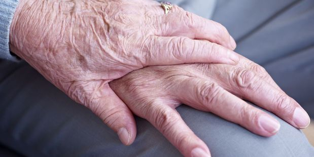 A study in a New Zealand aged care facility has researchers wanted Kiwis to re-think the sexual and intimate needs - and rights - of the nation's elderly. Photo / file