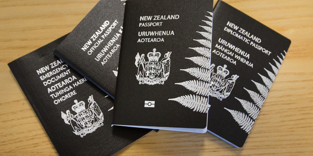 A law across the Tasman allows Kiwis to apply for citizenship easier if the arrived in the country on or before February 26, 2001, is set to expire in October. Photo / Mark Mitchell