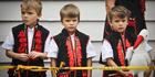 Tauranga Multicultural Festival 2017
