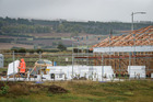 Auckland needs about 400,000 new homes by 2041. Photo / Ted Baghurst