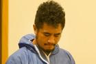Rhys Richard Ngahiwi Warren at a previous court appearance. Photo/file