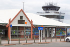 Passenger movements through Rotorua Airport this summer represent a
