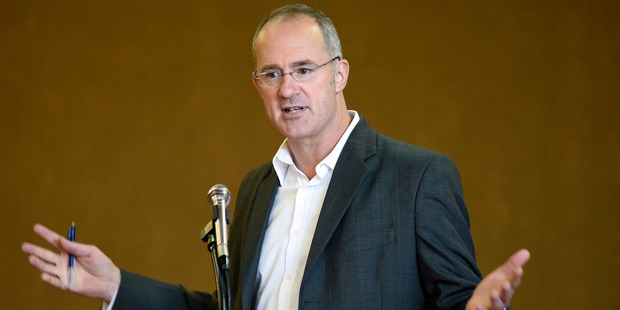 Phil Twyford says we're not building enough affordable starter homes. Photo/George Novak