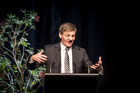 Bill English has asserted himself as leader with some interesting announcements. PHOTO/NZME.