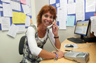 Rotorua Citizens Advise Bureau manager Jane Eynon-Richards.   Photo/File