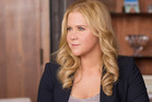 Amy Schumer is back with a new show, but critics aren't entirely sold. Photo / Supplied