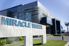 Miracle Water is expected to recommence their water bottling productions this month, after stopping over the summer. Photo/File