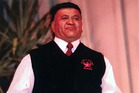 Kaumatua Nohi Wallace spoke at many a formal occasion. PHOTO/ SUPPLIED