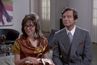 Elaine May directed and starred alongside Walter Matthau in A New Leaf which screens on Monday night.