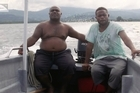 Fishermen from the islands of Kwai and Ngongosila are finding changes to currents and weather are making it tougher to catch fish.