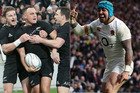 The All Blacks and England have been a class above the rest of world rugby in the last two seasons.