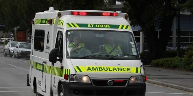 A Bay of Plenty man is arguing against a drugged-driving charge after he says an ambulance officer dobbed him in to police. Photo/file