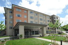 Ryman's new Bert Sutcliffe Retirement Village on the North Shore, opened this month.