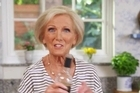 Source: BBC. With double cream and white wine involved, Mary Berry confused watchers of her show with a strange bolognese.