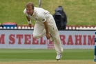 Black Caps bowler Neil Wagner says he and South African opener Dean Elgar
