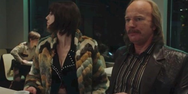 Ewan McGregor looks completely unrecognisable in the new TV series of Fargo