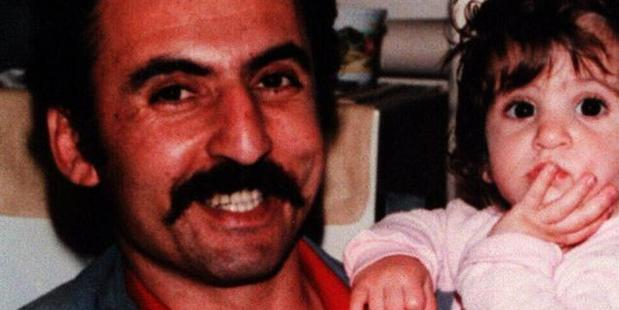 Leonard stabbed father of six, taxi driver Ezzedine Bahmad 37 times and slashed his throat before he and Denise Shipley disposed of the body at Pittwater. Photo / News Corp Australia