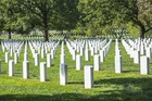 The council is to be allowed to bury people in land on top of war graves. Photo / 123RF