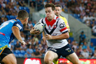 Luke Keary of the Roosters. Photo / Getty Images