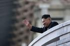 North Korea's leader Kim Jong-un. Photo / Getty Images