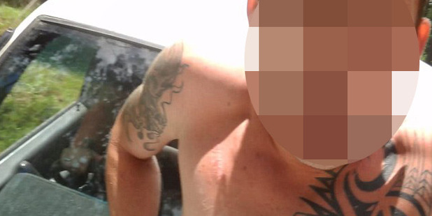 The alleged abductor has been described as 'obsessive and clingy'.