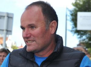 Craig Hickford. Photo / Otago Daily Times